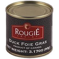 Rougie Foie Gras, 3.17 oz