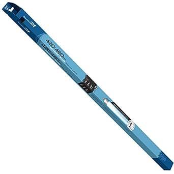 Aquatic Life 54-Watt 46.5-Inch T5 HO Aquarium Lamp Actinic/Blue, fits 48-Inch T5HO Light Fixture