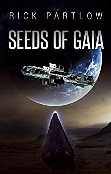 Seeds of Gaia by [Partlow, Rick]