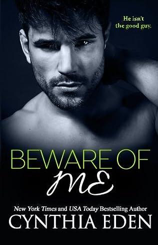 book cover of Beware Of Me