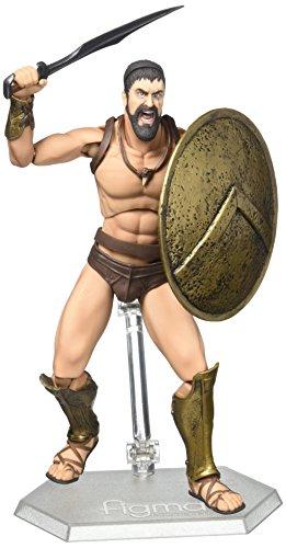300 Spartans Leonidas Figma Action Figure