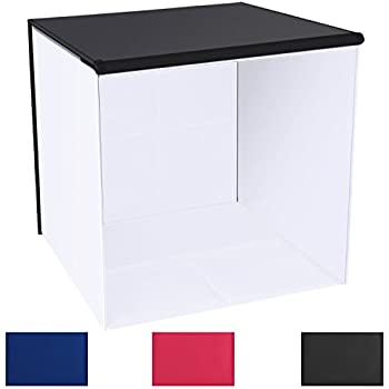 "Neewer 60x60cm / 24""x24"" Table Top Photo Photography Light Tent Studio Light Box/Tent"