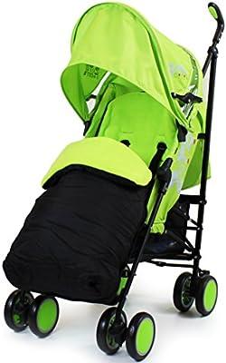 Navy Zeta Citi Stroller Buggy Pushchair Raincover