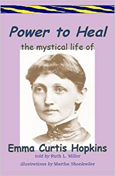 Book Power to Heal by Ruth L. Miller (2010-07-01)