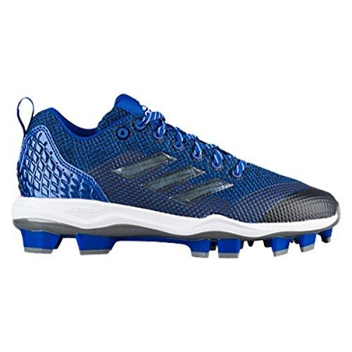 (アディダス) adidas レディース 野球 シューズ靴 Poweralley 5 TPU [並行輸入品] B077ZX43SK 12.5