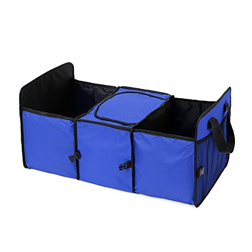 XXQQ Vehicle mounted Containing 3 Compartment Collapsible product image