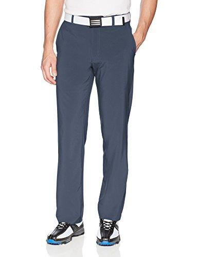 (Jack Nicklaus Men's Flat Front Active Flex Pant, Classic Navy, 44W x 30L)