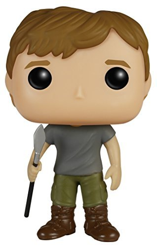 Funko POP Movies: The Hunger Games - Peeta Mellark Action Figure (Peeta Costume)