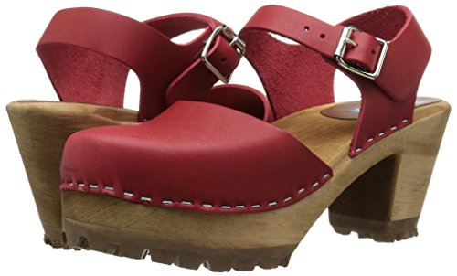 2a5f0053fa13 MIA Women s Abba Clog-Inspired Sandal