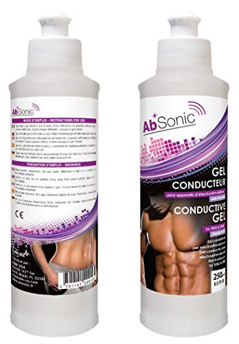 Absonic Conductive Gel for