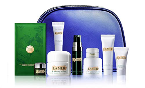 La Mer Introductory Deluxe Miniature Skincare Sampler Set ()