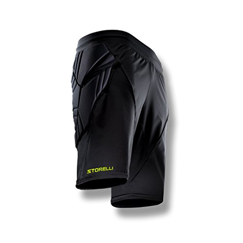 ExoShield Goalkeeper Shorts ()