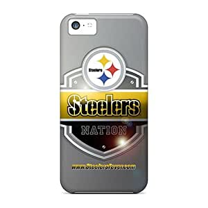 VaS3482PzDL Pittsburgh Steelers Awesome High Quality Iphone 5c Case Skin