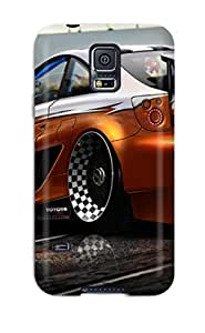 Hot New Style Case Cover Toyota Celica 5 Compatible With Galaxy S5 Protection Case