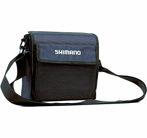Shimano Bluewave Surf Bag, Navy, Medium