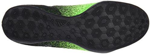 adidas X Tango 16.1 In, Zapatillas de Fútbol Para Hombre, Verde (Verde Versol/Negbas/cobmet), 42