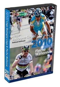 2010 Cycling Bicycle - Liege-Bastogne-Liege 2010 World Cycling DVD