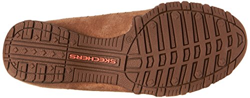 Skechers Brown basses Sneakers femme 48930 rfqBar