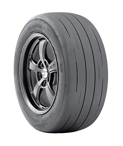 Mickey Thompson ET Street R Racing Radial Tire - P305/45R18