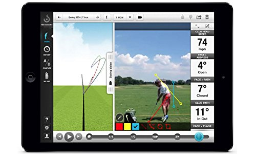 Swingbyte 2 Golf Training Device - Golf's Most Trusted Mobile Swing Analyzer - Includes Mobile App for iPhone and Android by Swingbyte (Image #5)