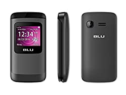 Image of the product BLU Zoey Flex Z131 18 that is listed on the catalogue brand of BLU.