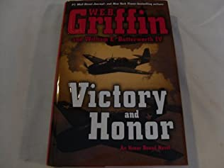 book cover of Victory and Honor