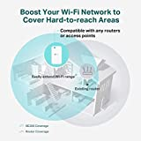 TP-Link AC1200 WiFi Extender (RE300), Covers Up to