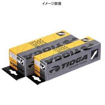 タイオガ 小径車用 (英式バルブ) インナーチューブ 12.1/2×2.1/4(TIT07900)