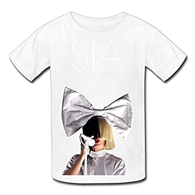 Sia Furler Tour 2016 Sister This Is Acting T Shirt For Big Youth' Girls' Boys'