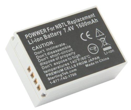 7l Li Ion Battery - 4