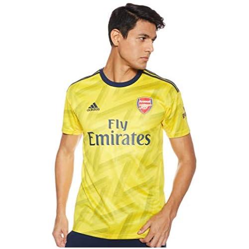 chollos oferta descuentos barato adidas AFC A JSY Camiseta Hombre eqtama 2XL