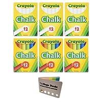 Crayola chalk non toxic