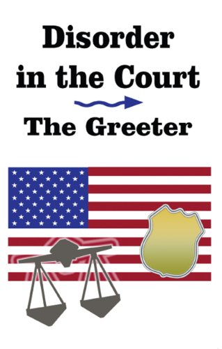 Disorder In The Court Ebook