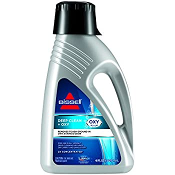 Bissell Deep Clean + Oxy, 3156A, 48 oz