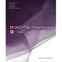 Mukoita I, Cutting Techniques: Fish