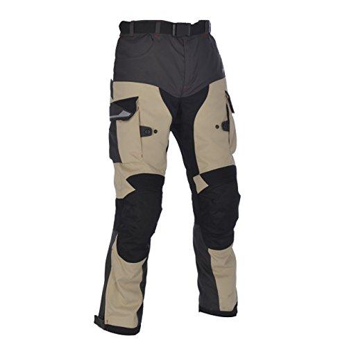 (Oxford Men's Montreal Textile Pants Regular Leg (Desert, Medium/Size 34))