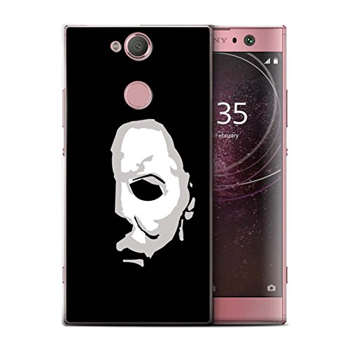 STUFF4 Phone Case/Cover for Sony Xperia L2 /