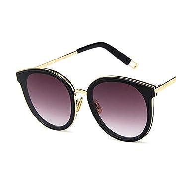 YUHANGH Gafas De Sol De Lujo Mujeres Cat Eye Sunglasses ...