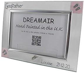 P Godmother Dreamair Madrina Especial Photo Frame Sweet Pea