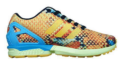 mode Baskets adidas femme Flux Originals adidas Zx Originals Gold Zx HYqETv0