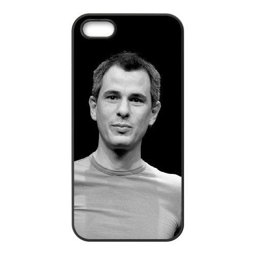 Christoph & Lollo 002 coque iPhone 4 4S cellulaire cas coque de téléphone cas téléphone cellulaire noir couvercle EEEXLKNBC24232