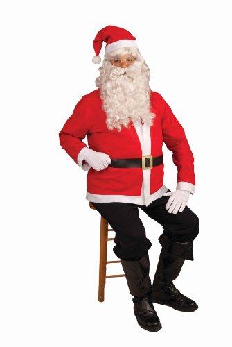 Forum Novelties Santa Claus Jacket