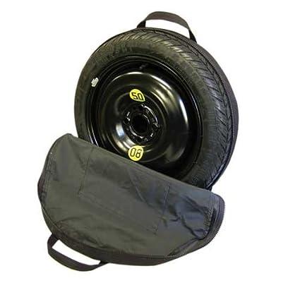 Mini Cooper Spare Tire >> Amazon Com Mini Cooper Spare Tire With Storage Bag 15 Cooper S