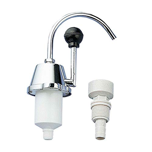 TMC Self Priming Water Galley Rocket Hand Pump Faucet FO-742-1