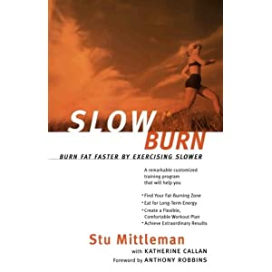 Ratings and reviews for Slow Burn: Burn Fat Faster By Exercising Slower