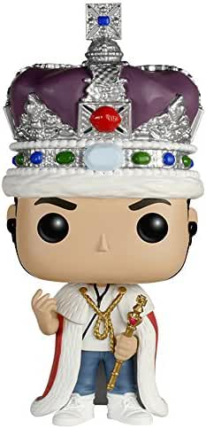 Funko Pop Tv: Sherlock - Crown Jewel Moriarty