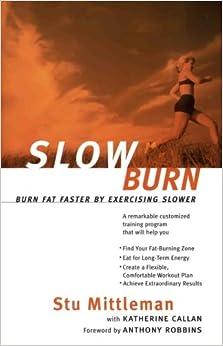Stu mittleman slow burn
