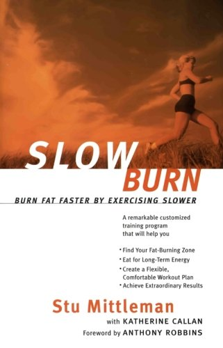 Stu mittleman slow burn