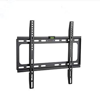 Universal fijo soporte de pared para televisor soporte Universal ...
