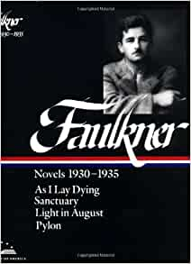 the fulfillment of a promise in as i lay dying by william faulkner Faulkner drafted as i lay dying in six weeks while he was working the night shift  at  of their singleminded effort to carry out their father's promise to his dying wife :  desires of their own that might be fulfilled by this chance at visiting the town.